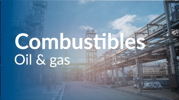 Combustibles-oil-and-gas