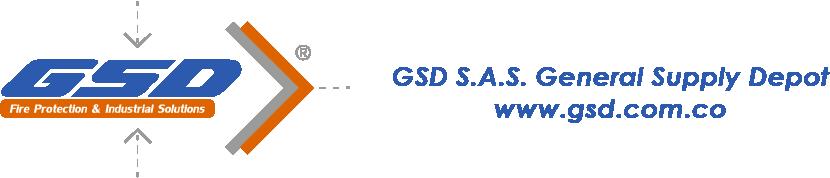 GSD Logo nuevo